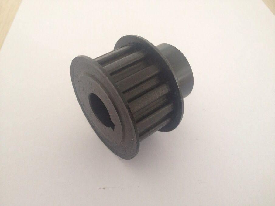 圆弧齿同步带轮加工_铝合金带轮生产-辉腾宏业北京科技有限公司