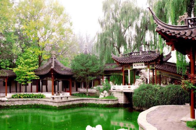 园林景观设计公司_重庆园林石工艺品规划-重庆智胜电子商务有限公司