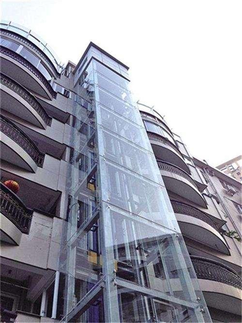 旧楼老旧住宅加装电梯公司_专业电梯及配件-重庆旺饰实业有限公司