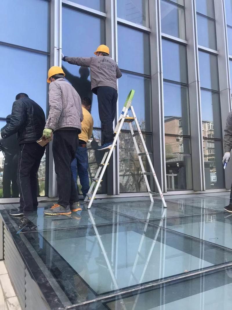 我们推荐外墙玻璃维修清洗_钢化玻璃相关-北京东铭盛鑫幕墙工程有限公司