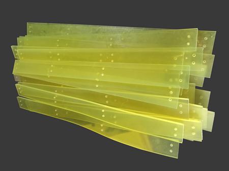 耐磨聚氨酯生产厂家_优质聚氨酯橡胶制品定制-重庆洪钧塑胶制品有限公司