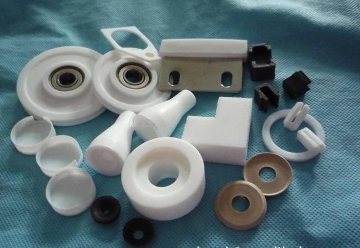 我们推荐重庆聚四氟乙烯生产厂家_聚四氟乙烯零件相关-重庆洪钧塑胶制品有限公司