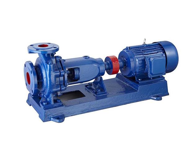 单级单吸清水泵价格_卧式其他泵-四川八七鸿亿机电设备有限公司