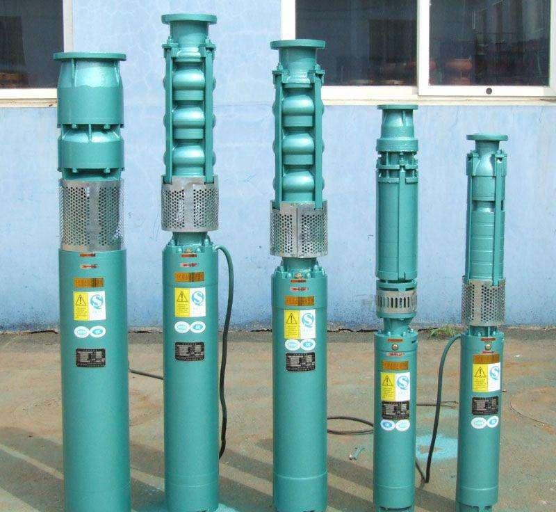 高品质成都潜水电泵生产厂家_单相潜水电泵相关-四川八七鸿亿机电设备有限公司