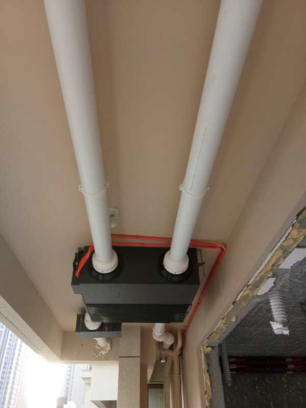 新风设备_菲斯曼中央空调安装-成都品尚暖通工程有限公司