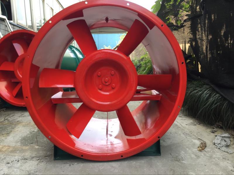 中国排烟风机产品_排烟风机多少钱相关-重庆达联消防工程有限公司