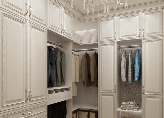 欧式衣帽间衣柜_简易衣柜相关-成都黄埔仁和家居有限责任公司