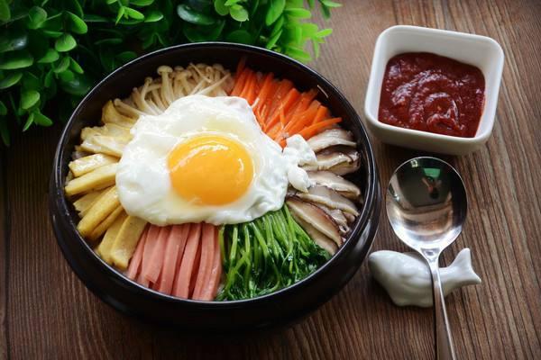 石锅拌饭_韩式餐饮服务网上订餐-金家汤饭