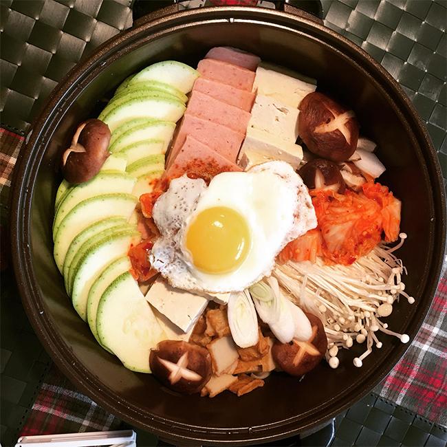 正宗炒年糕网上订餐_朝鲜风味餐饮服务-金家汤饭韩式料理