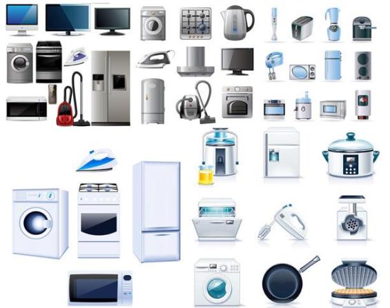 一般家用电器价格_家用电器生产厂家相关-重庆鸿御临峰电子商务有限公司
