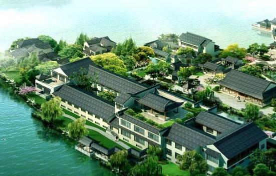 广州古建模型设计_古建手板模型相关-广州艺景模型设计有限公司
