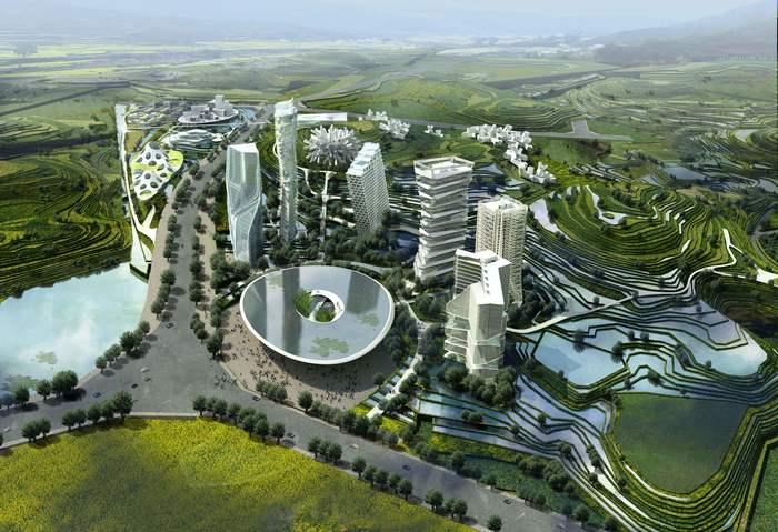 惠州地产模型制作公司_航海模型相关-广州艺景模型设计有限公司