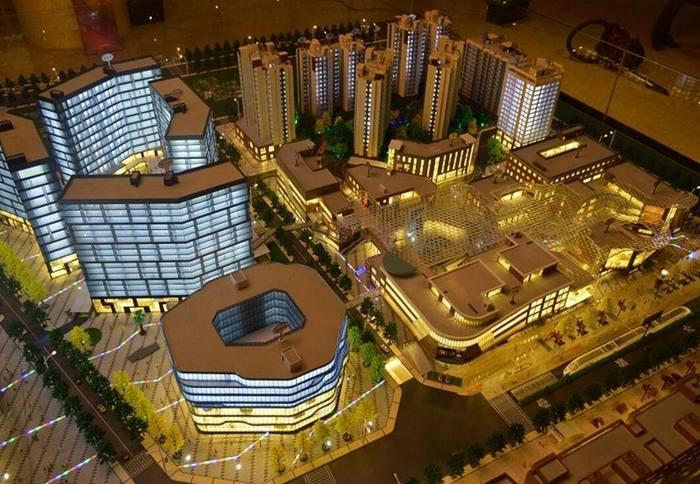 江门古建模型公司_古建手板模型相关-广州艺景模型设计有限公司