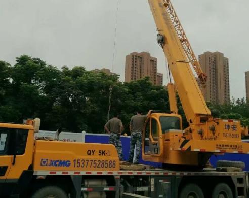 武汉汽车吊培训价格_大吨位-武汉特能教育服务有限公司