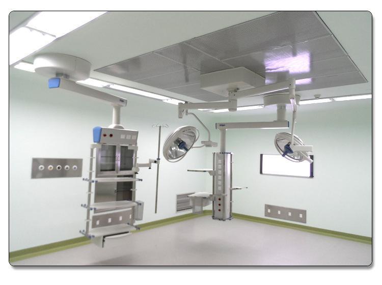 病房净化设备工程施工_供应-西藏洪兵净化设备有限公司