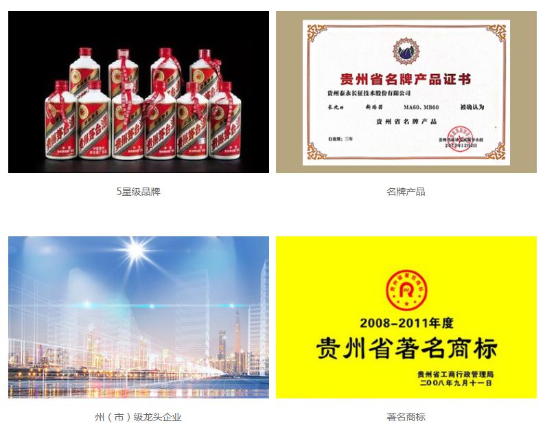 我们推荐中国企业星级品牌认证_品牌认证相关-贵州中科智联知识产权有限公司