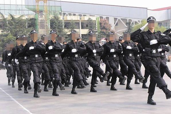正宗贵州银行保安勤务_银行保安工资相关-贵州熙亚科技有限公司