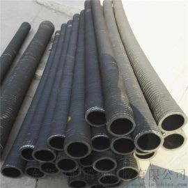 钢编喷砂管供应商_钢编橡胶管厂家-开封恒达橡胶有限公司