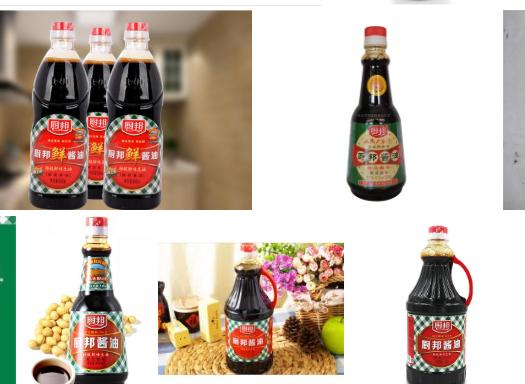 郫都酱油供应_四川酱油-成都好易购贸易有限公司