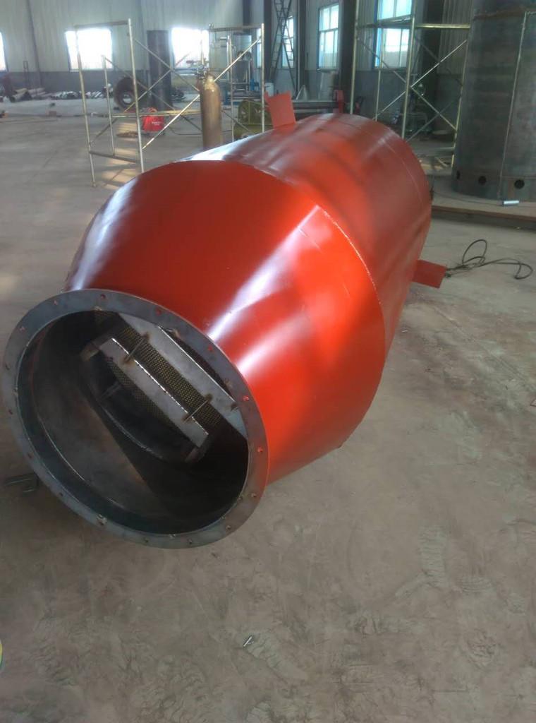 蒸汽消声器怎么样_微孔级换热、制冷空调设备参数-四川浩宇天诚工程设备有限公司