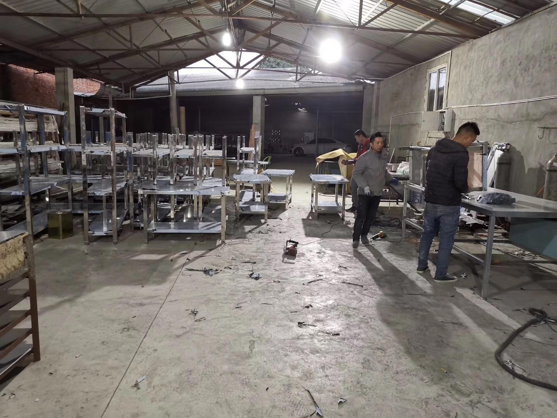 专业厨具公司选择_家电制造设备推荐-四川海银鑫科技有限公司