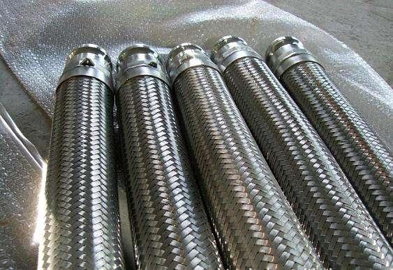304金属软管采购_pvc软管相关-西安市宏润管道设备有限公司