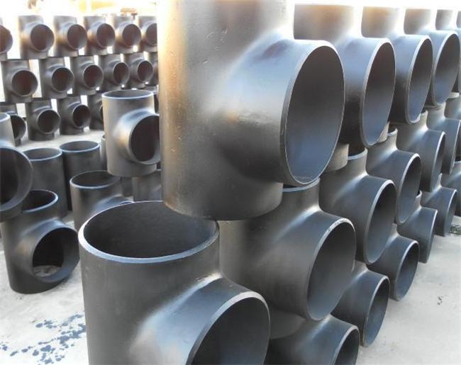 西安三通厂家直销_等径三通相关-西安市宏润管道设备有限公司