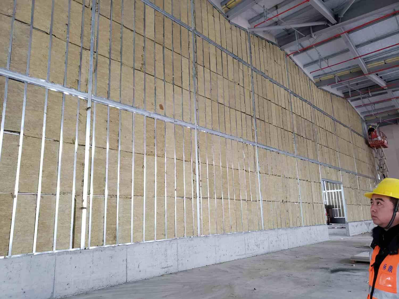 2小时轻质隔墙设计施工_轻质砖隔墙相关-四川标鼎建筑材料有限公司