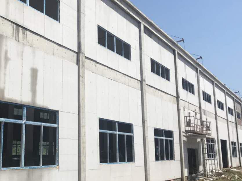 我们推荐墙体重量不超过06K泄爆墙专业分包_泄爆墙生产厂家相关-四川标鼎建筑材料有限公司