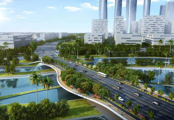 路桥市政工程哪家好_工程施工公司-陕西省大洋金马路桥工程有限公司