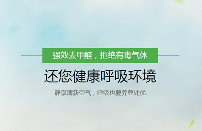 除甲醛有效方法_成都商务服务-四川皇骐科技有限公司