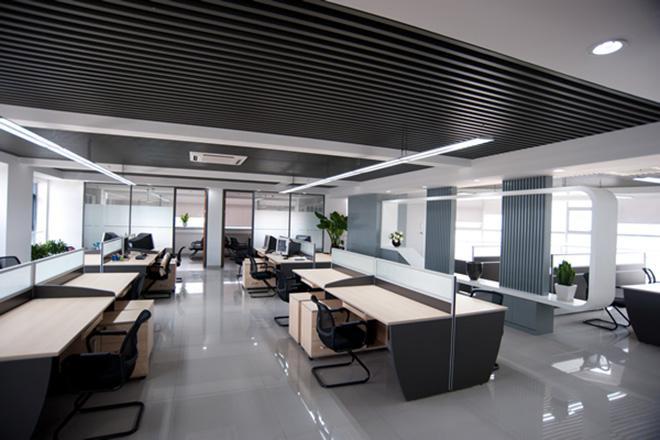 查办公楼装修哪家好_办公楼装修公司相关-北京市吉畅禾装饰工程有限公司