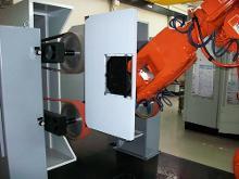 武汉打磨机器人厂家_重庆机械项目合作厂家-四川蓉诺科技有限公司