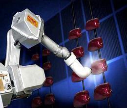 了解喷涂机器人厂家_遥控机器人相关-四川蓉诺科技有限公司