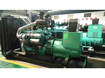 30KW上柴发电机组制造商_200KW柴油发电机组报价-成都协力昊天机电设备有限公司