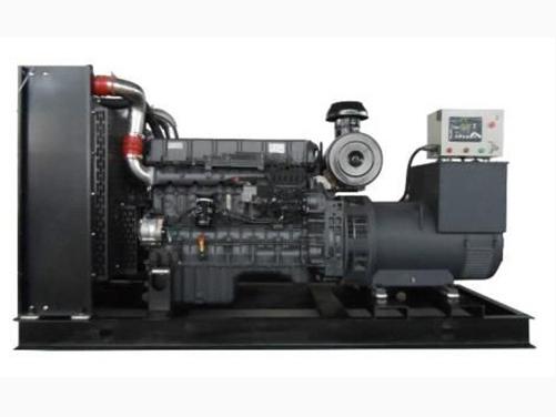 200KW上柴柴油发电机组价格_柴油发电机组报价-成都协力昊天机电设备有限公司
