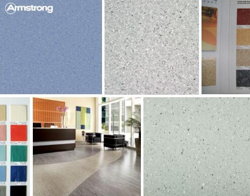 PVC阿姆斯壮塑胶地板价格_优质价格-郑州市百年胜达新型建材有限公司