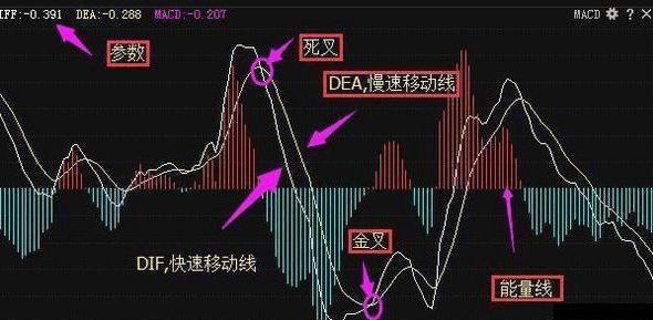 MACD指标有什么用_外汇MACD指标相关-上海和诚网络信息技术有限公司