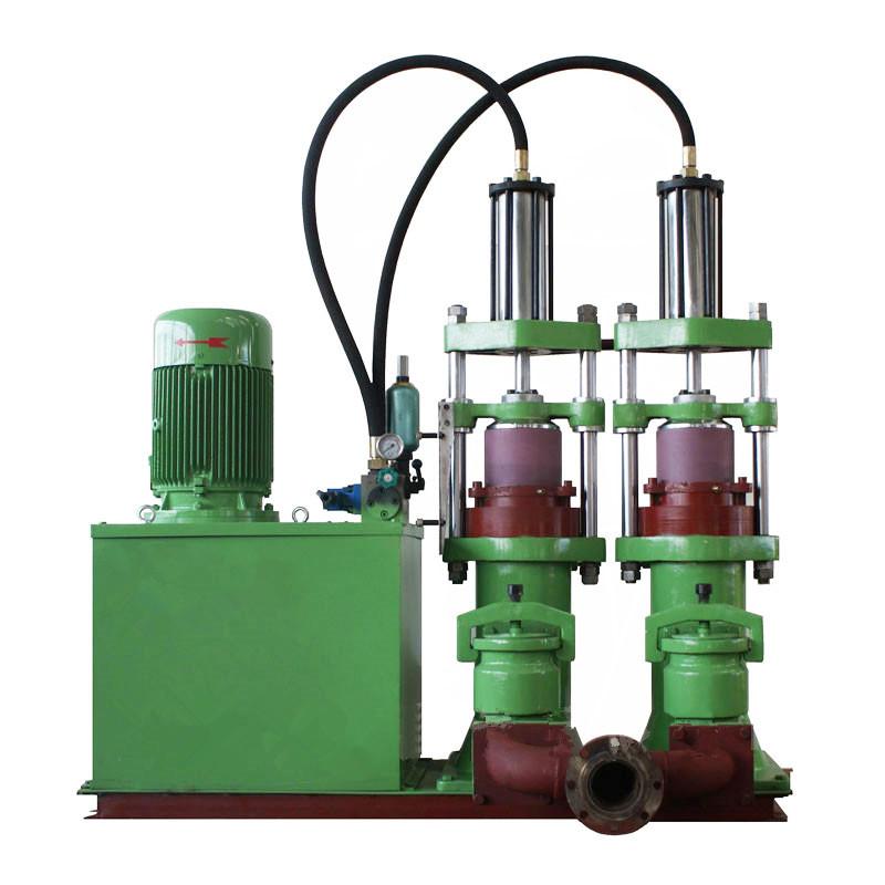节能压滤机专用泵联系方式_空调专用泵相关-咸阳科宇机械制造有限公司
