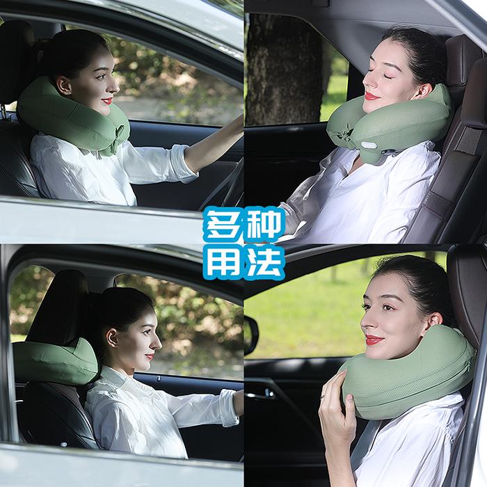办公护颈U型枕优惠促销_护颈U型枕供应商相关-广州好用科技有限公司