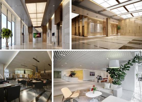 北京工装装修设计公司_室内装潢设计费用-北京城建远通建筑有限公司