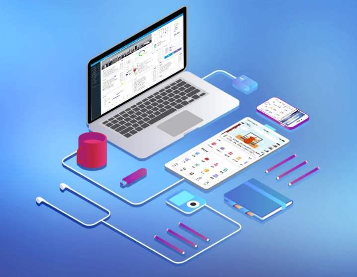 办公oa系统是什么_办公企业管理软件价格-成都万商云集科技股份有限公司