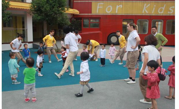 正规幼儿课程学习_幼儿课程哪家好相关-北京爱之爱教育科技中心