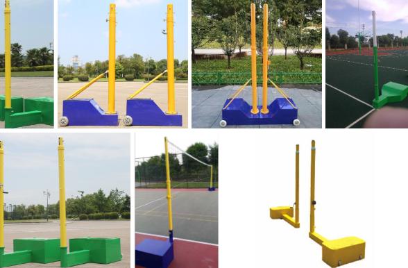 四川排球柱批发_移动式网球柱相关-成都三箭体育器材有限公司