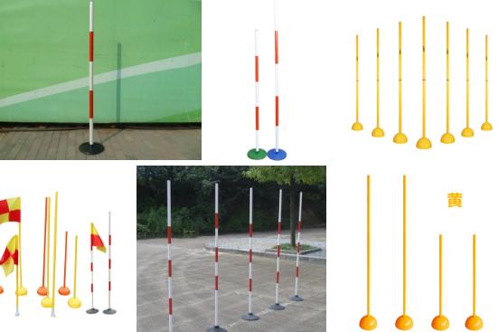 排球标制杆批发_体育哪里有-成都三箭体育器材有限公司