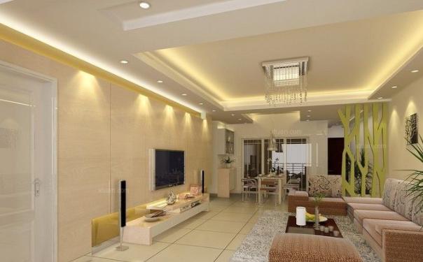 公司室内装饰工程造价_四川达州费用-达州市天然居装饰工程有限公司
