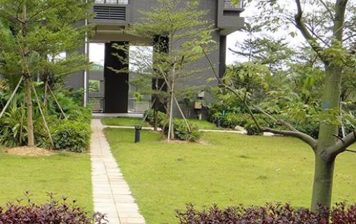 环保园林绿化工程企业_社区园林和高空作业机械设计-河南博洋建设工程有限公司