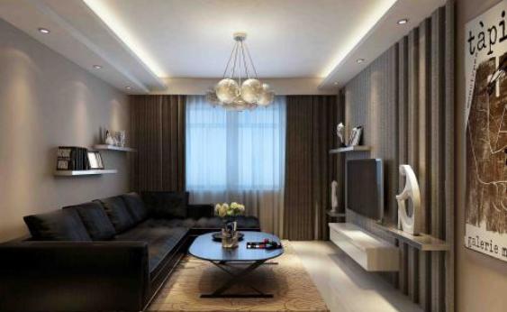 住宅室内外装饰装修工程哪家好_装修设计和装潢设计相关-河南博洋建设工程有限公司