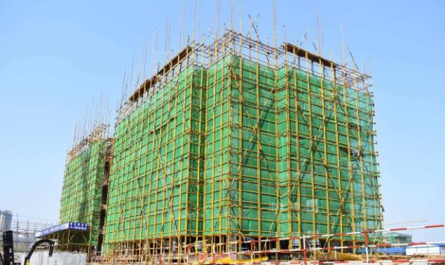 工厂房屋建筑工程_工业建筑项目合作安装-河南博洋建设工程有限公司
