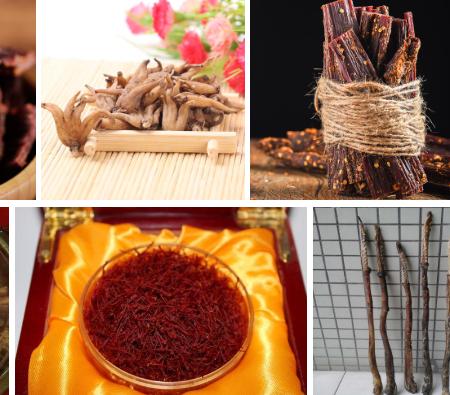 天然西藏特产供应商_正宗农业价格-白朗后藏杞原农业科技开发有限公司